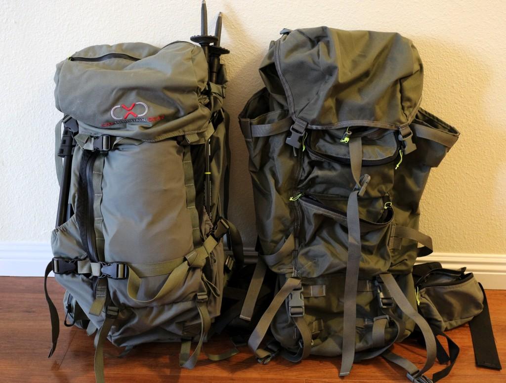 Desert Backpack Hunting Gear Modern Hunters